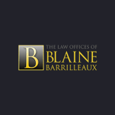 The Law Offices Of Blaine Barrilleaux