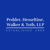 Pedder, Hesseltine, Walker & Toth, LLP
