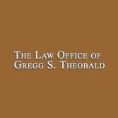 Gregg Theobald Law