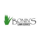 Bonin's Lawn Service