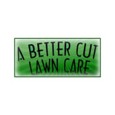 A Better Cut Lawn Care