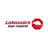 LaJaunie's Pest Control