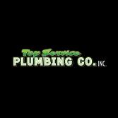 Top Service Plumbing Co. Inc.