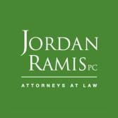 Jordan Ramis PC.