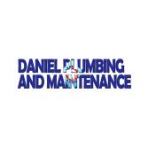 Daniel Plumbing and Maintenance