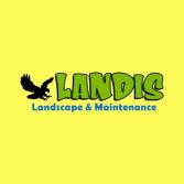 Landis Landscape & Maintenance
