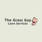 The Grass Guy Lawn Services