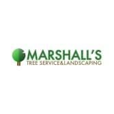 Marshall's Tree Service & Landscaping