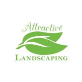 Attractive Landscaping