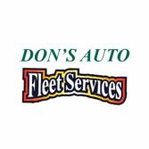 Don's Auto Fleet Services