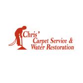 Chris' Carpet & Water Restoration