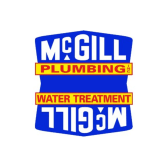 McGill Plumbing & Water Treatment, Inc.