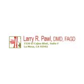 Larry R. Pawl, DMD, FAGD