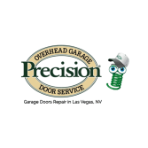 Precision Overhead Door - Las Vegas