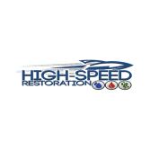 High speed restoration
