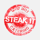 Steak It Catering