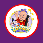 Doodad the Magician (Scott Dorfman)