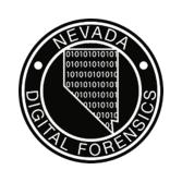 Nevada Digital Forensics