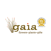 Gaia Flowers, Plants, and Gifts