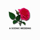 A Scenic Wedding
