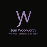 Jerri Woolworth Weddings & Events