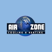 Air Zone Heating and Cooling