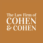 The Law Firm of Cohen and Cohen