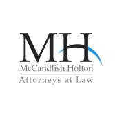 McCandlish Holton