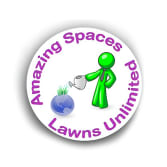 Amazing Spaces Lawns Unlimited