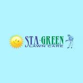 Sta-green lawn care