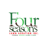 Four Seasons Lawn Aeration Inc