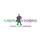 Lawn Visions