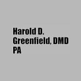 Harold D. Greenfield, DMD PA