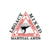 Legacy Mixed Martial Arts