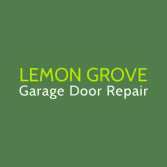 Lemon Grove Garage Door Repair