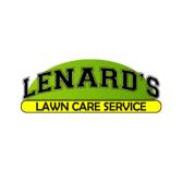 Lenards Lawn Care Service