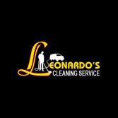 Leonardo's Cleaning Service