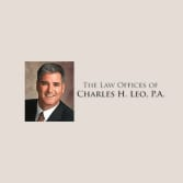 Charles H. Leo Law Offices PA