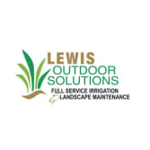Lewis Outdoor Solutions