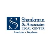 Shankman & Associates Legal Center