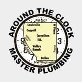 Around The Clock Master Plumbing