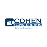 Cohen Construction, Inc
