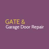 Gate & Garage Doors Repair