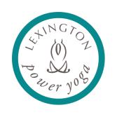 Lexington Power Yoga.