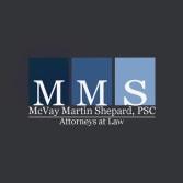 McVay Martin Shepard, PSC