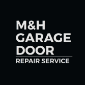M&H Garage Door Repair Service
