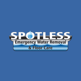 Spotless Emergency Water Removal & Floor Care
