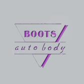 Boots Auto Body