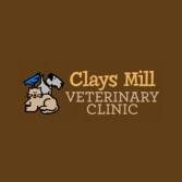 Clays Mill Veterinary Clinic