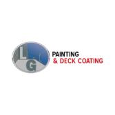 LG Painting & Deck Coating